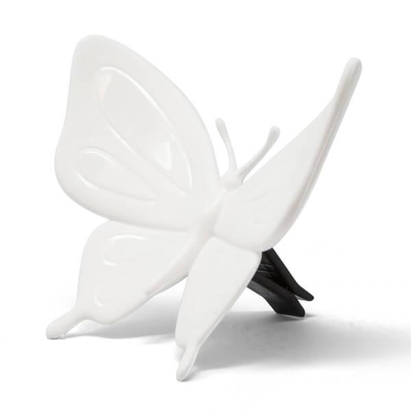 01 Бабочка белая 01
