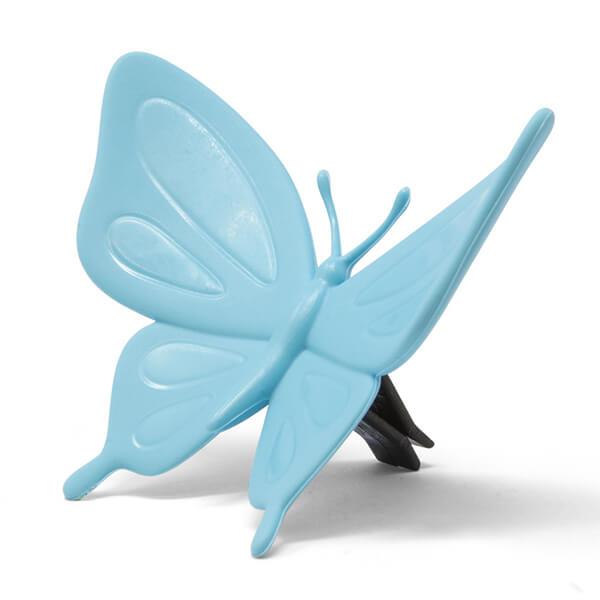01 Бабочка голубая 01