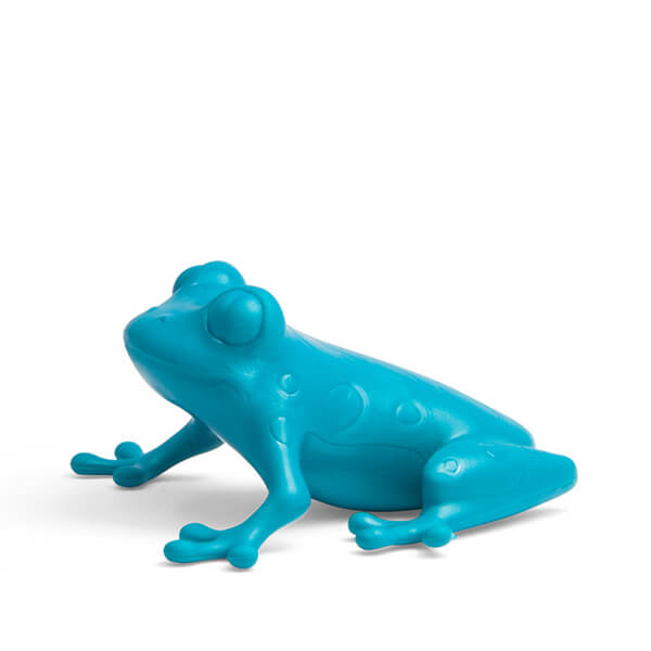 02 Лягушка синяя 01